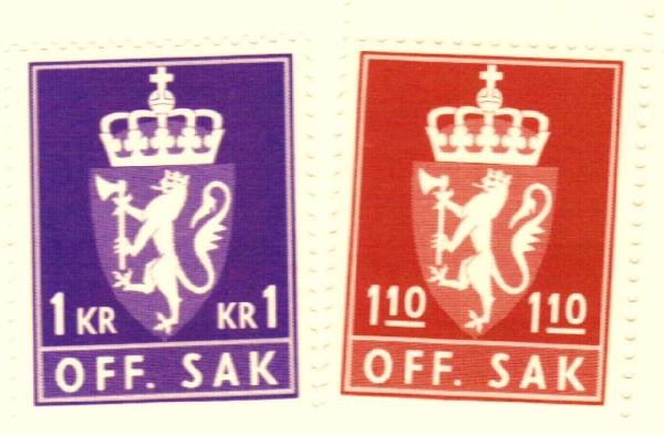 1980 Norway