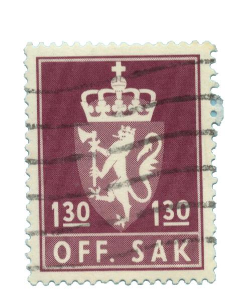 1981 Norway