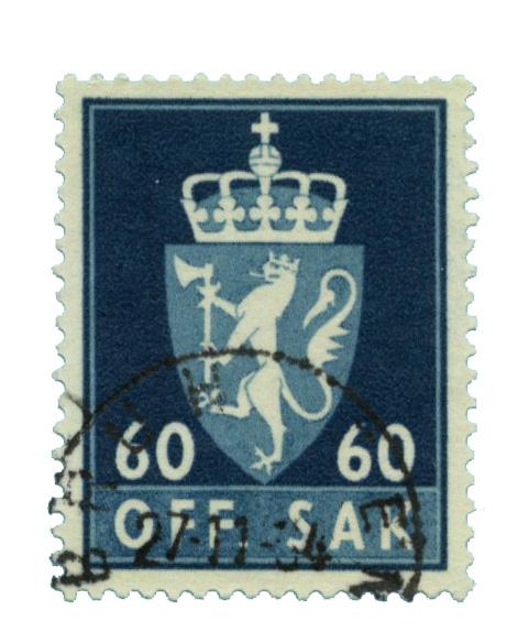 1955 Norway