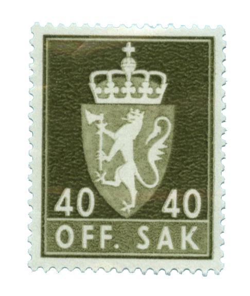 1968 Norway