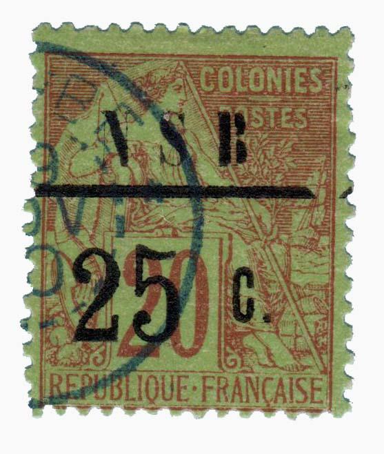 1890 Nossi-Be