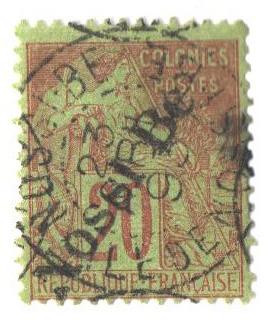 1893 Nossi-Be