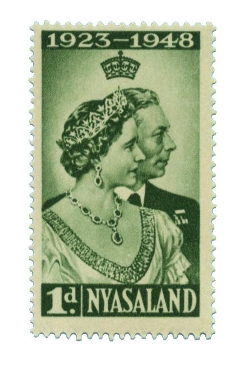 1948 Nyasaland Protectorate