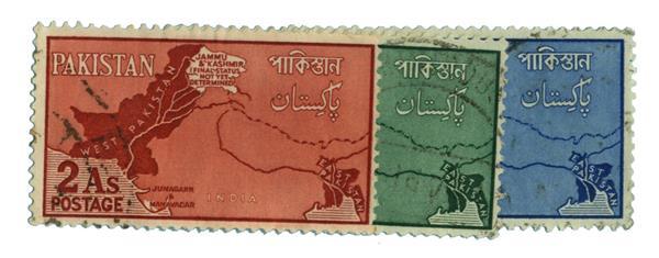 1960 Pakistan