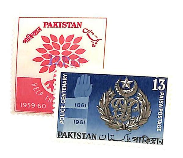1960-61 Pakistan