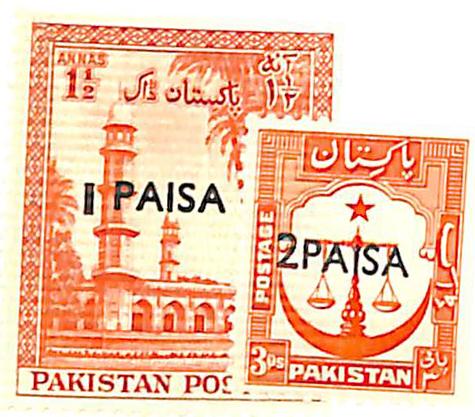 1961 Pakistan