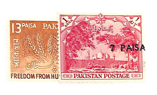 1961-63 Pakistan