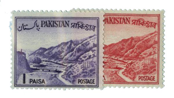 1963-64 Pakistan