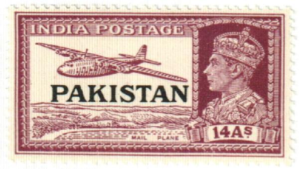 1947 Pakistan
