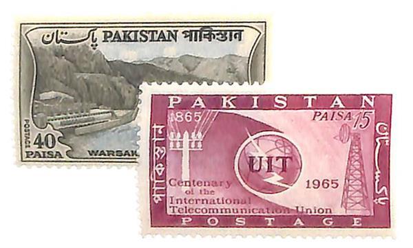1961-65 Pakistan