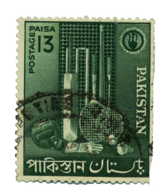 1962 Pakistan