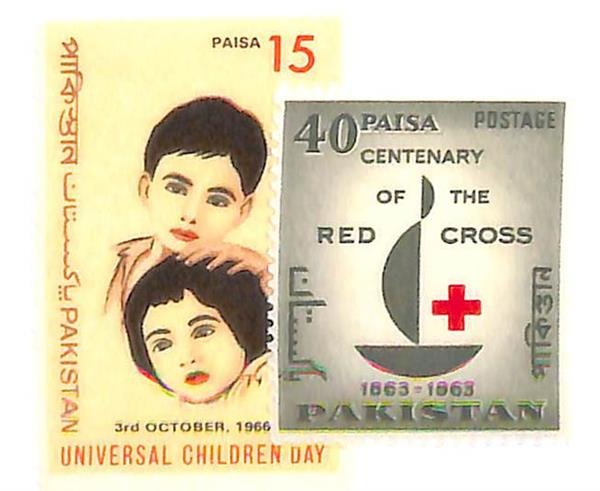 1963-66 Pakistan