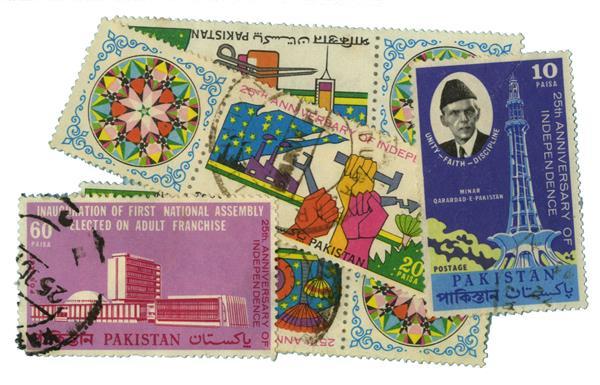 1972 Pakistan