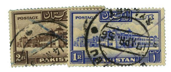 1954 Pakistan