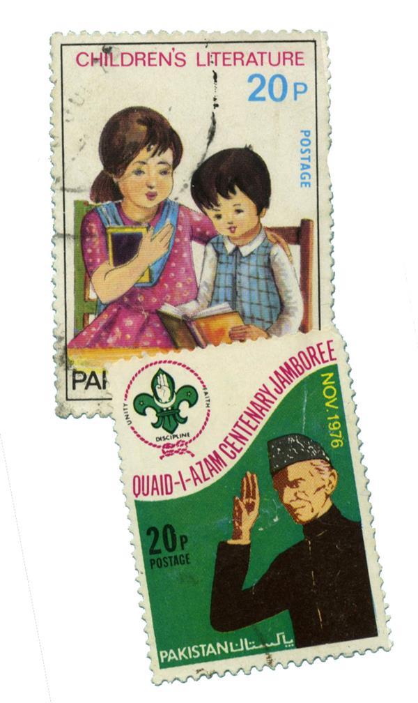 1976 Pakistan