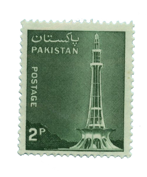 1978 Pakistan