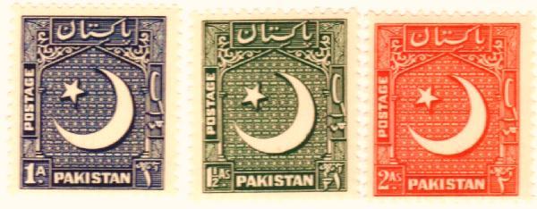 1949-50 Pakistan