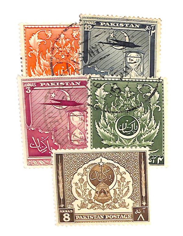 1951 Pakistan
