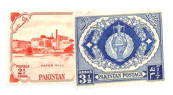 1951-57 Pakistan