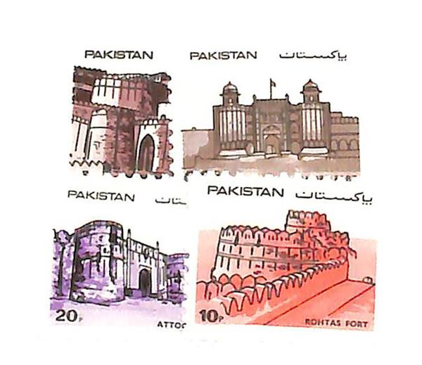 1984-88 Pakistan