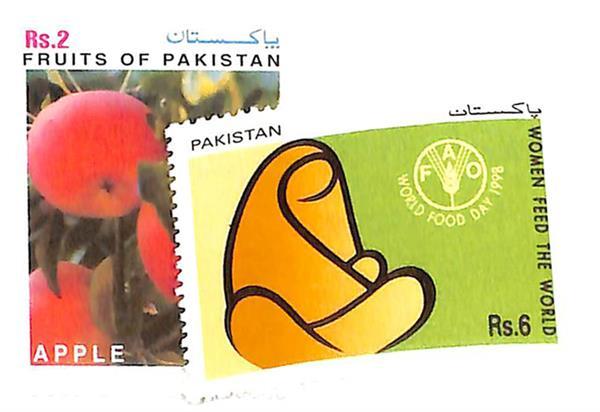 1997-98 Pakistan