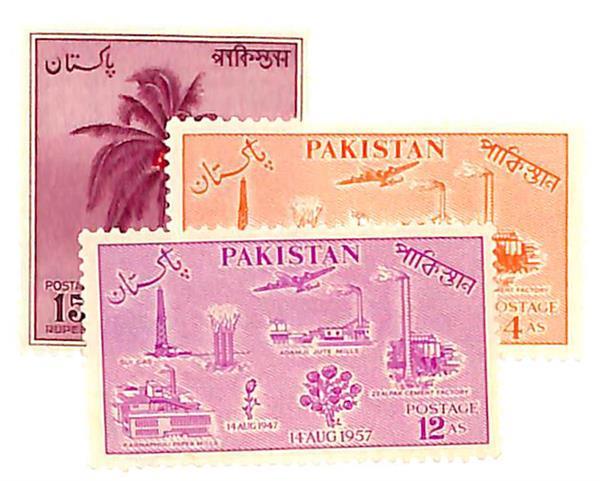 1957-58 Pakistan