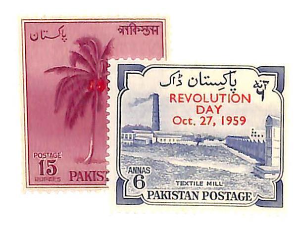 1958-59 Pakistan