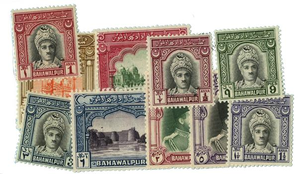 1948 Pakistan Bahawalpur