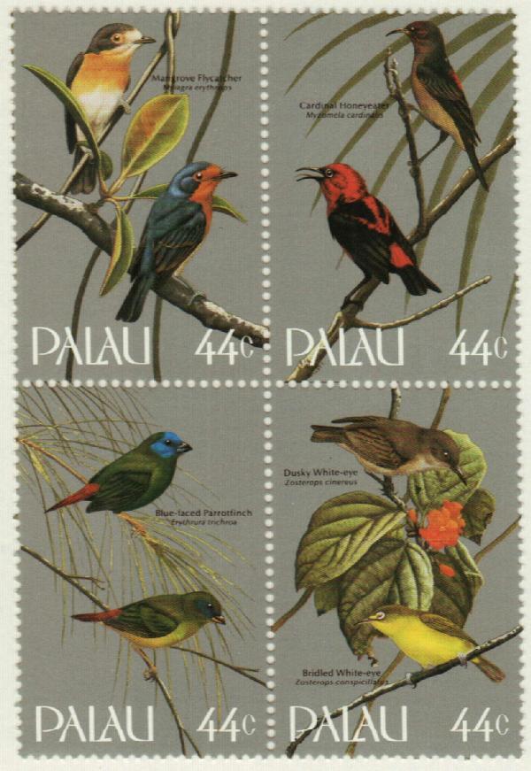 1986 Palau