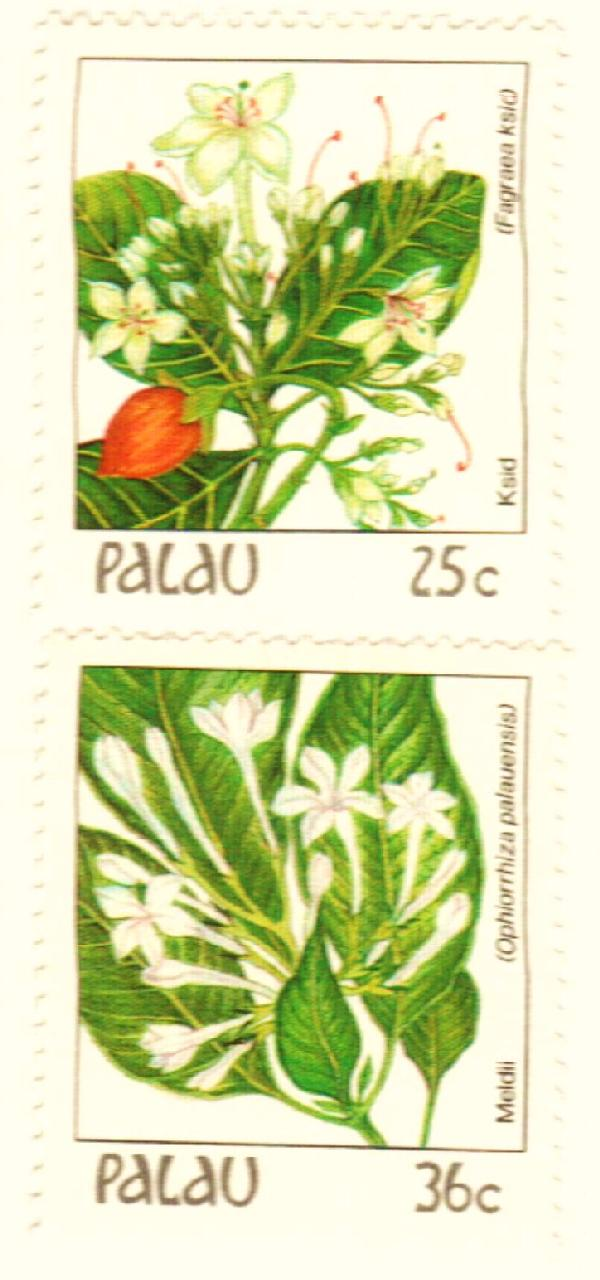 1987-88 Palau