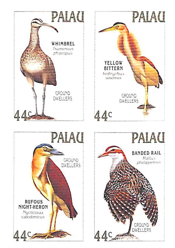 1988 Palau