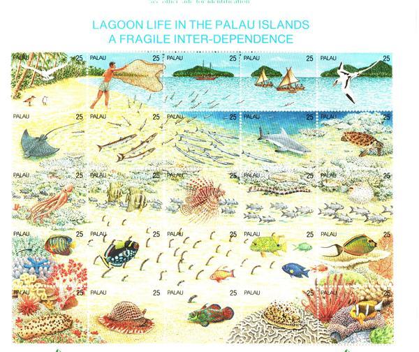 1990 Palau