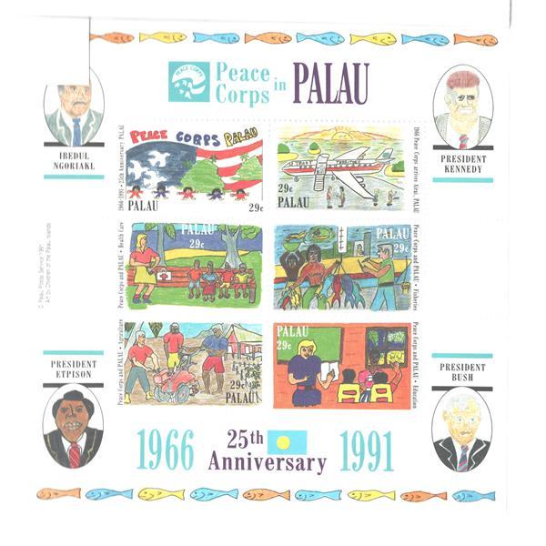 1991 Palau