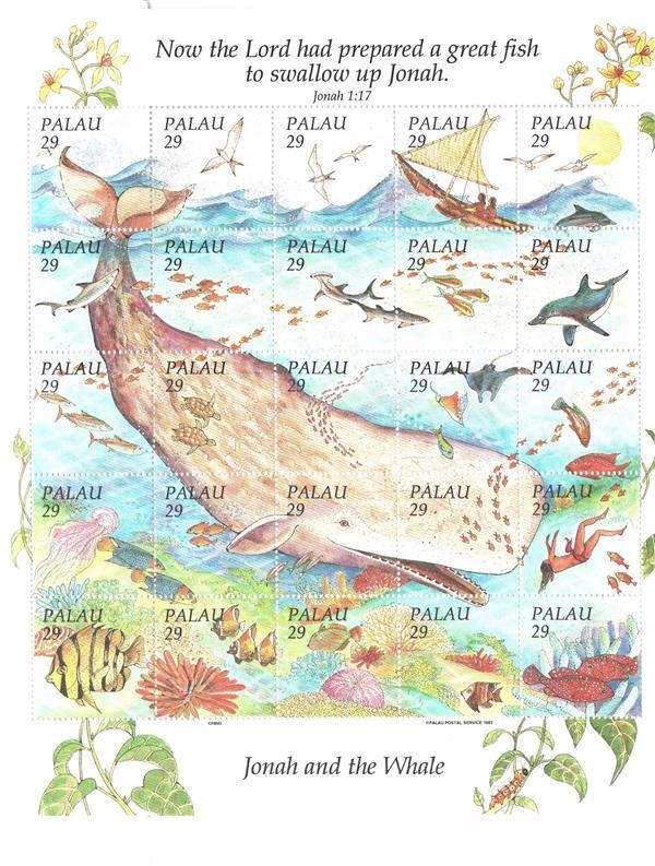 1993 Palau