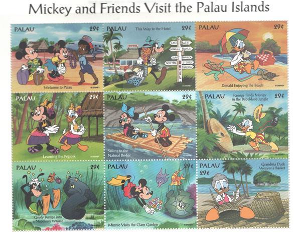 1994 Palau