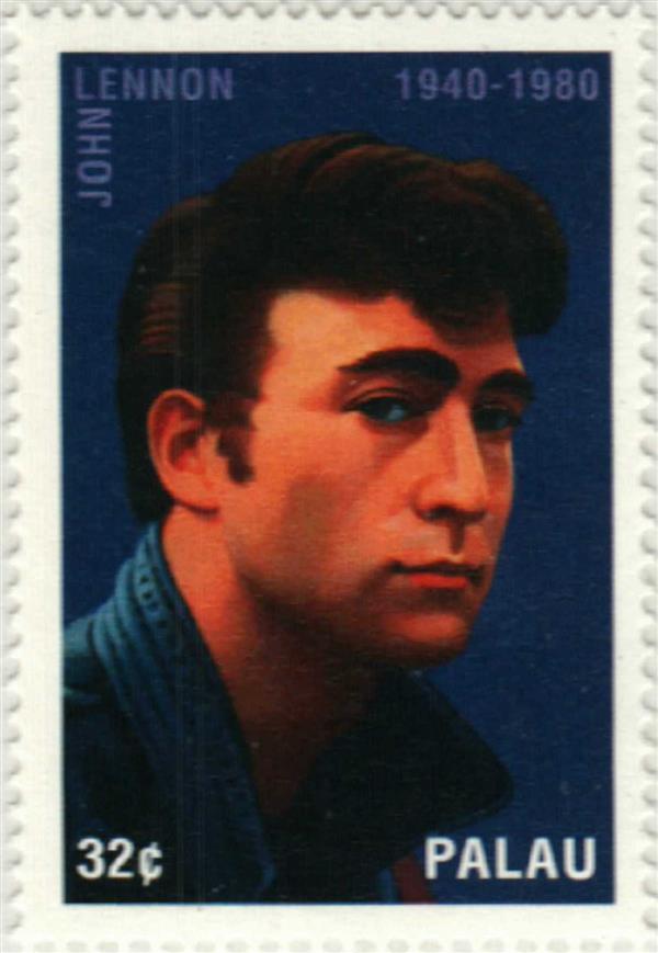 1995 Palau