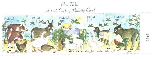 1999 Palau