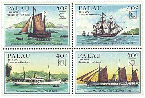 1984 Palau