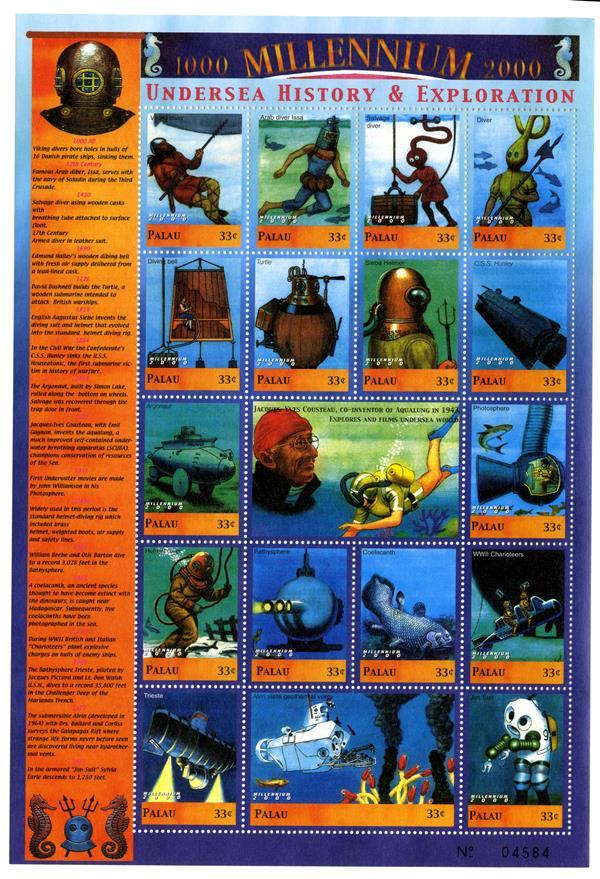 2000 Palau
