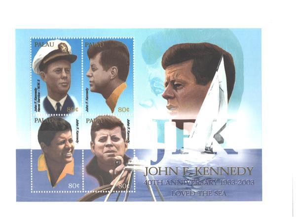 2003 Palau