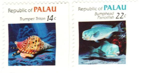 1985 Palau