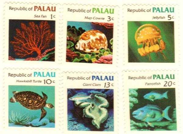 1983-84 Palau