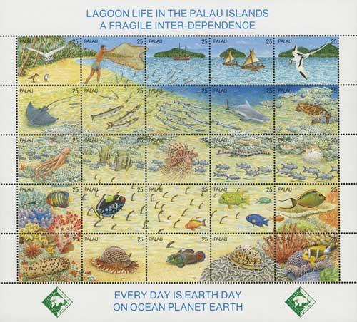 1990 Lagoon Life