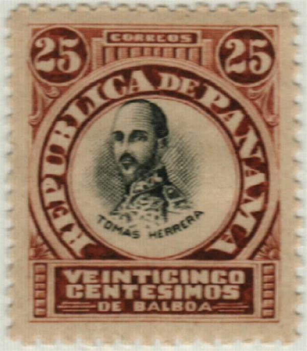 1907 Panama