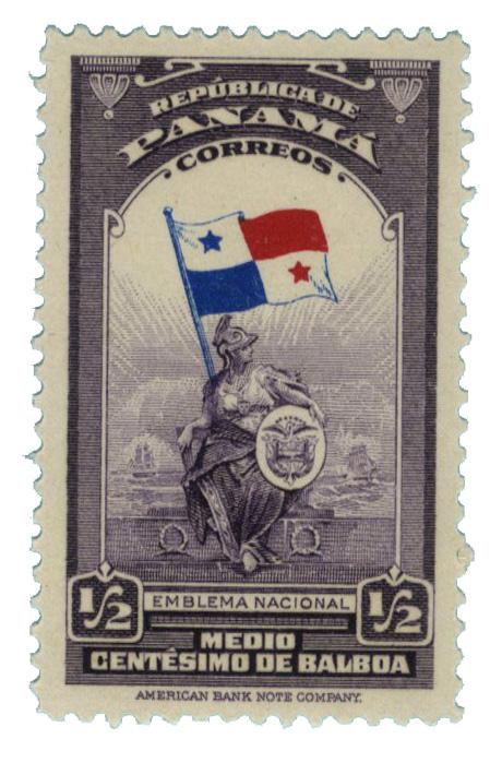 1942 Panama