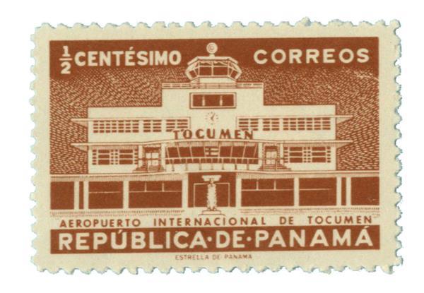 1955 Panama
