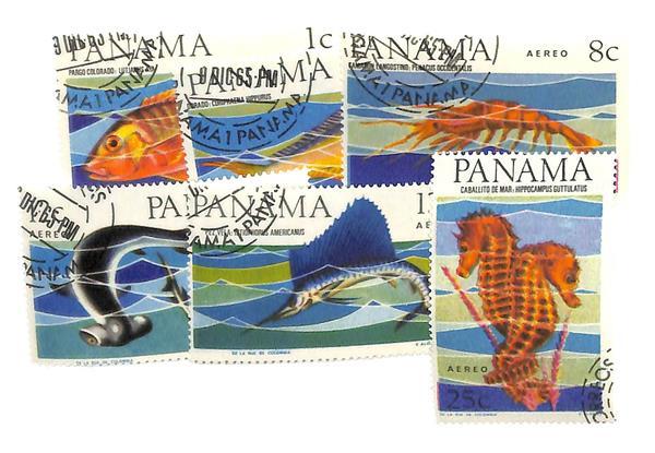 1965 Panama