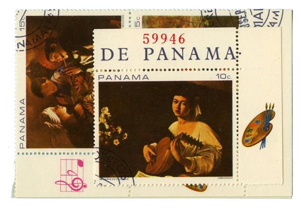 1968 Panama