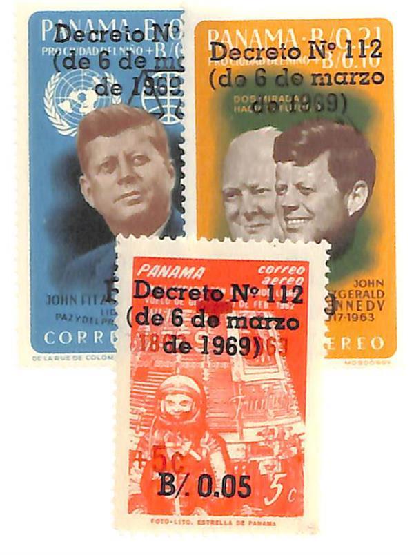 1969 Panama
