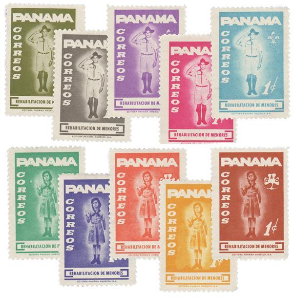 1964 Panama